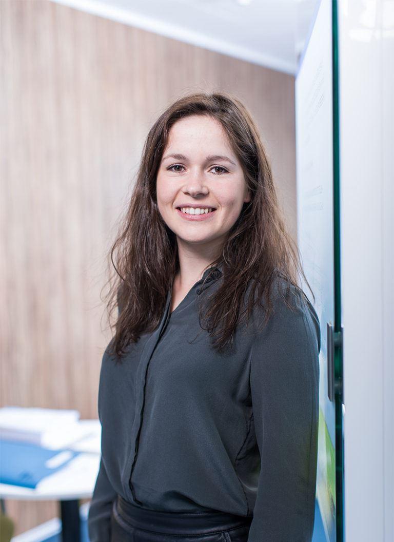 Mélanie Janssen